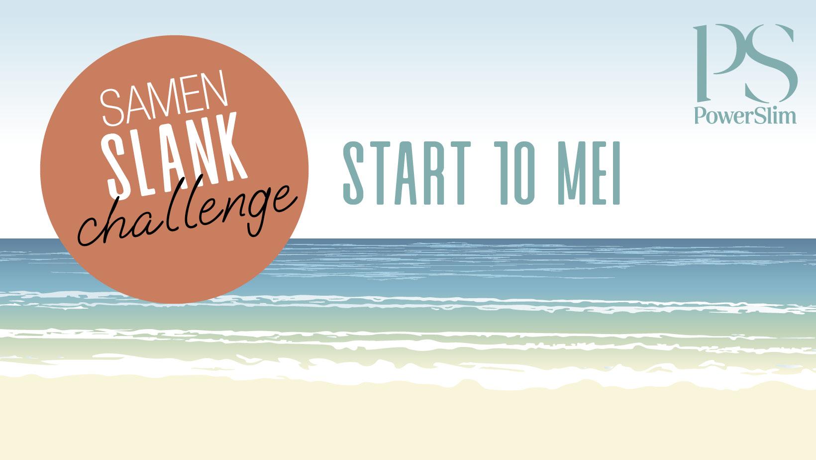 Facebookomslag_Samen slank challenge_Start